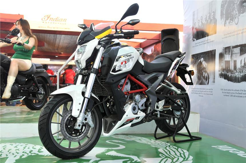 Honda อินเดีย เตรียมปล่อย CBF 190 R เพื่อออกมาชิงตำแหน่ง