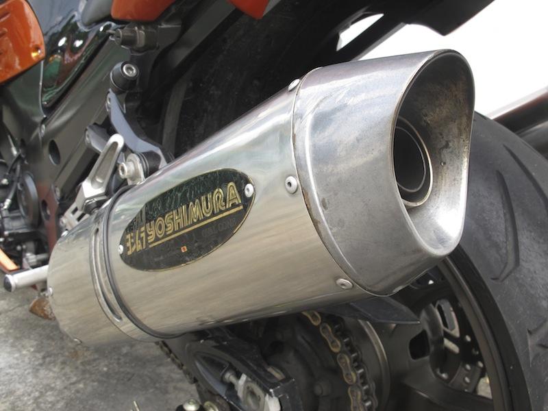 Agip Permanent Spezial Ducati